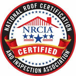 NRCIA Certified Logo Certified Member