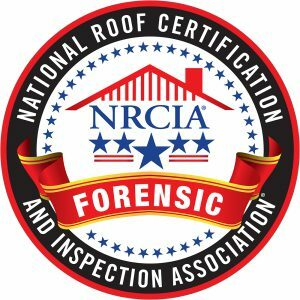 NRCIA Certified Logo Forensic Member