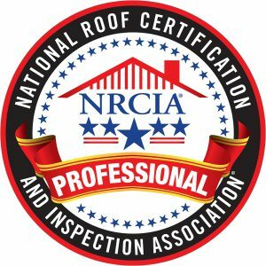 NRCIA Certified Logo Professional Member