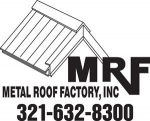 Metal Roof Factory, Inc.