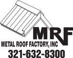 Metal Roof Factory, Inc.